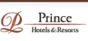Hotel reservation is Prince Hotels & Resorts