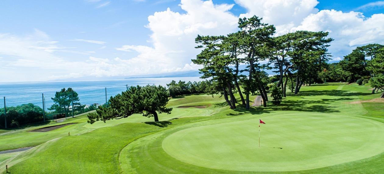 公式サイト | 大磯ゴルフコース