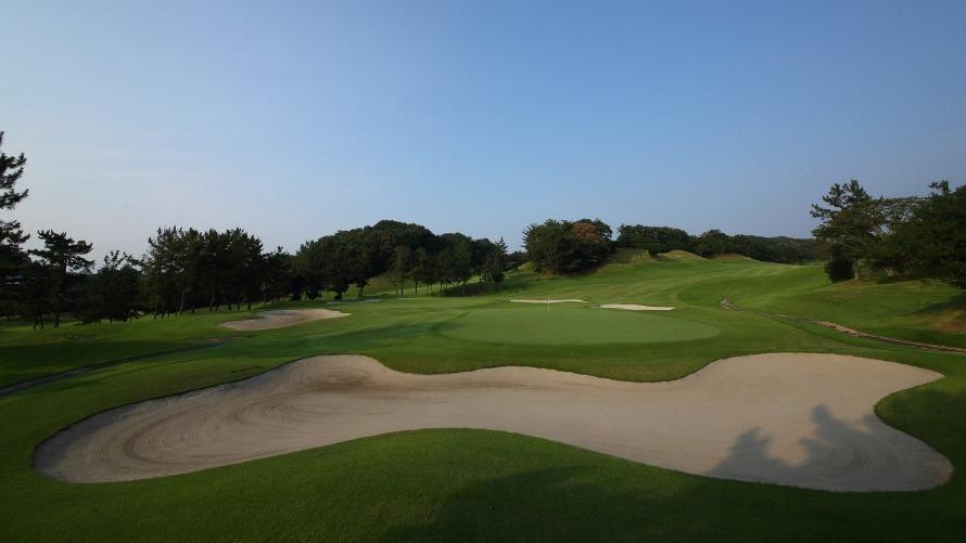 瀬田 ゴルフ コース 友の会のご案内 瀬田ゴルフコース 西コース