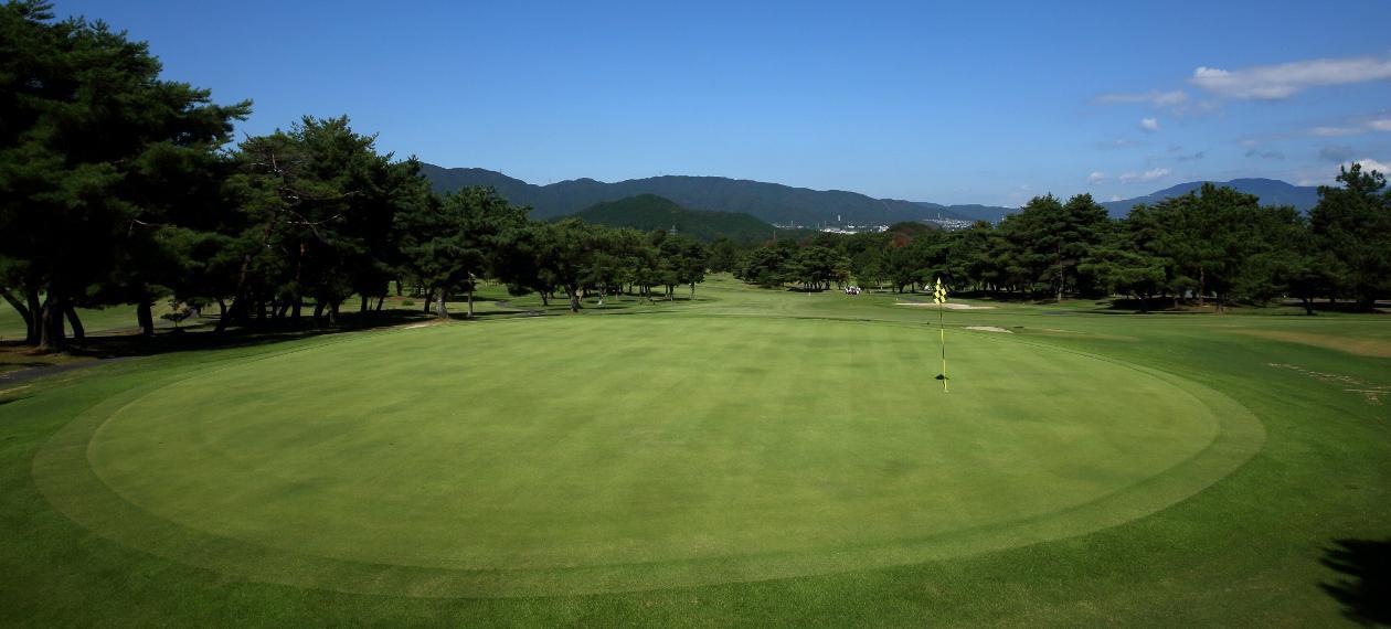 瀬田 ゴルフ コース
