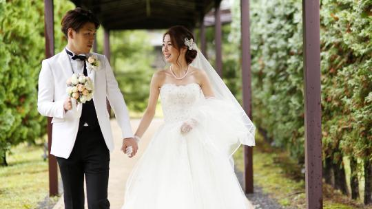 Autumn Karuizawa Wedding