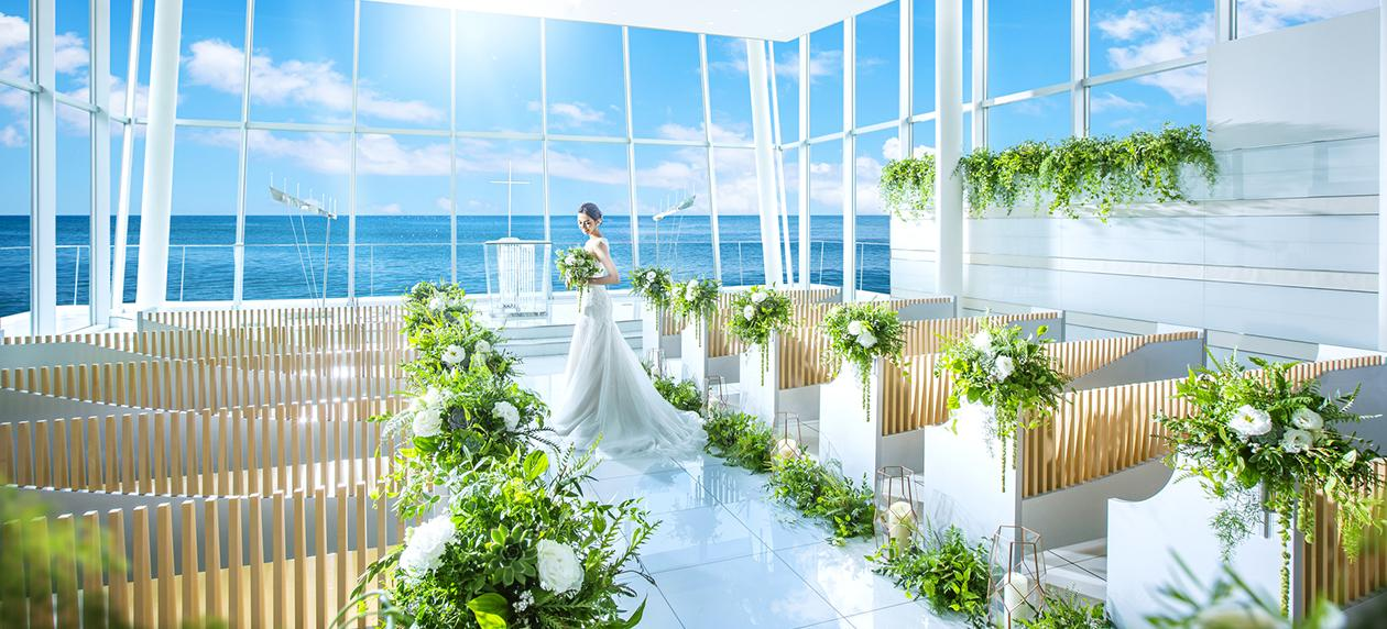 """The Kamakura Wedding"" for your an elegant wedding…"