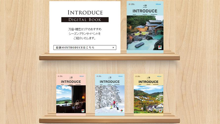 MANZA TSUMAGOI INTRODUCE DIGITAL BOOK