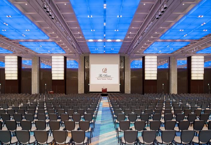 コンベンションホール - 会議・宴会・パーティー・MICE|ザ ...