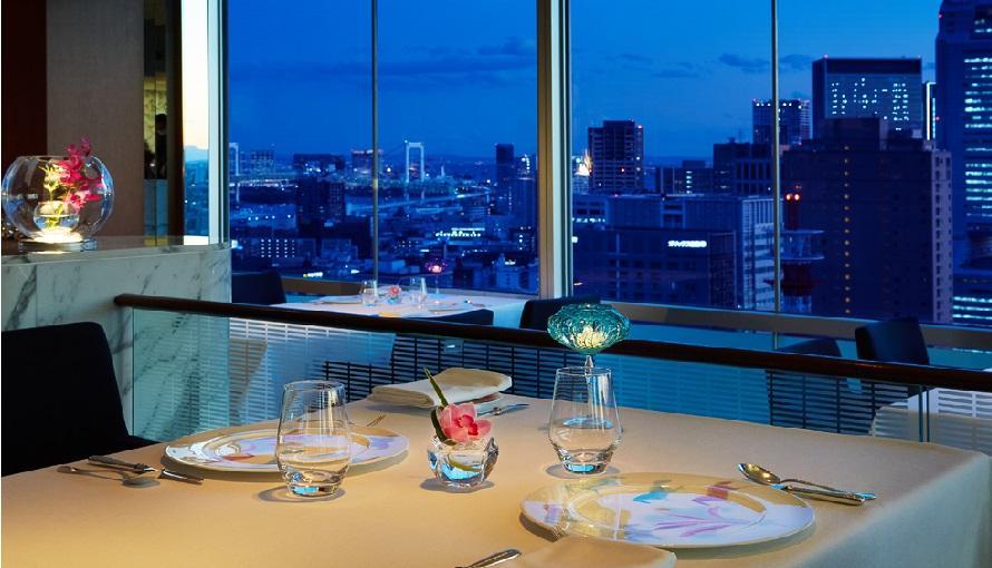 東京 タワー プリンス ザ パーク
