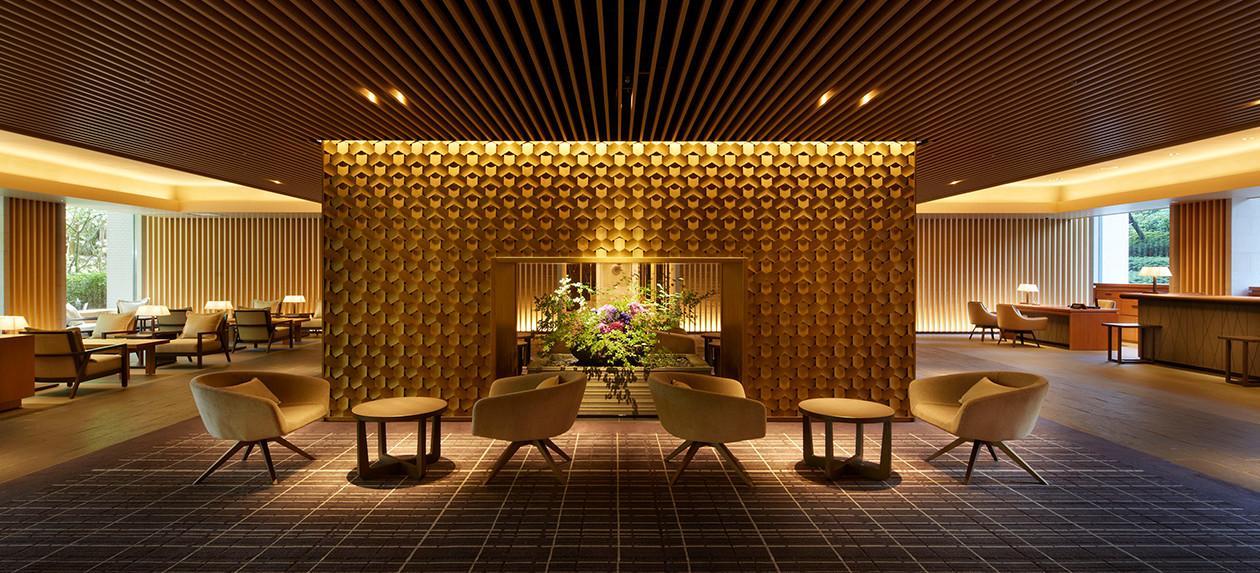 「ザ・プリンス さくらタワー東京、オートグラフ コレクション」の画像検索結果