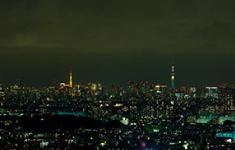 眺望・夜景