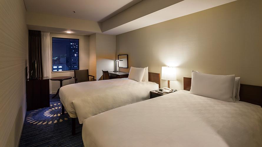 サンシャイン シティ プリンス ホテル